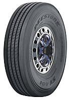 Шина Deestone SV-401 315/80 R22,5 158/150 L (Рулевая)