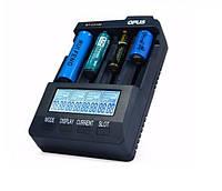 Зарядное устройство OPUS BT-C3100 V2.2 XTAR NITECORE Li-ion 3.7 18650