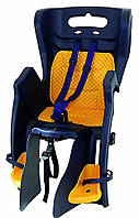 Дитяче велокрісло на багажник Bellelli Little Duck (fotelik-07a)