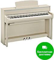 Цифровое пианино Yamaha Clavinova CLP-675WA