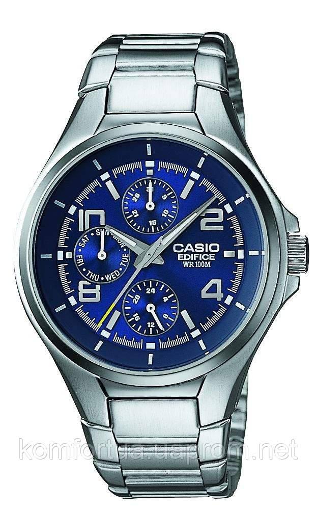 Часы CASIO EDIFICE EF-316D-2AVEF