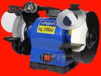 Точильный станок на 200 мм Scheppach BG 200 AL