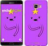 """Чехол на Samsung Galaxy A9 A9000 Adventure Time. Lumpy Space Princess """"1122u-107-6129"""""""
