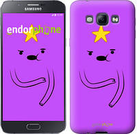 """Чехол на Samsung Galaxy A8 A8000 Adventure Time. Lumpy Space Princess """"1122u-135-6129"""""""