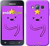 "Чехол на Samsung Galaxy J1 (2016) Duos J120H Adventure Time. Lumpy Space Princess ""1122c-262-6129"""