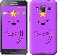 "Чехол на Samsung Galaxy J2 J200H Adventure Time. Lumpy Space Princess ""1122c-190-6129"""