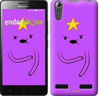 """Чехол на Lenovo A6000 Adventure Time. Lumpy Space Princess """"1122c-103-6129"""""""