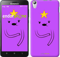 "Чехол на Lenovo S850 Adventure Time. Lumpy Space Princess ""1122c-78-6129"""