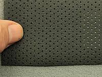 Авто кожзам черный с перфорацией (Германия)
