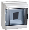 Корпус пластиковый КМПн-5 IP55
