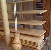 Бамбуковые горизонтальные жалюзи 25мм, фото 1