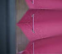 Жалюзи плиссе рямоугольные, фото 1