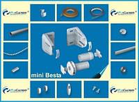 Механизмы для сборки с ремонта тканевых ролет мини вал 19мм