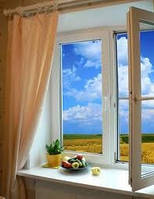 Окна РЕХАУ (Rehau)
