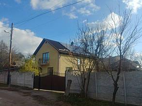 """Домашняя сетевая солнечная электростанция под """"зеленый"""" тариф, город Винница."""