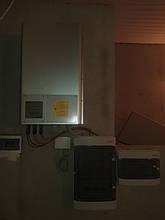 подключение солнечного инвертора Omron к солнечной элктростанции