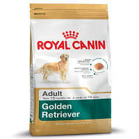 Корма для собак Royal Canin Golden Retriever adult (Роял Канин Голден Ретривер адалт) 12 кг