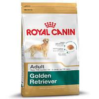 Корма для собак Royal Canin Golden Retriever adult (Роял Канин Голден Ретривер адалт) 3 кг