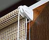 Тканинні ролети відкритого типу для встановлення на вікна сворку