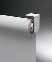 Тканевые ролеты с электроприводом автоматикой для окон  , фото 1