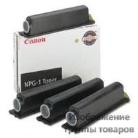 Тонер canon npg-1  NP-1015, 1820, 6020 NP-1215 (612301/1372A005)