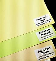 Ткань для влажных помещений роллет Аква Перл, фото 1