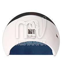 УФ лампа UV+LED SUN6s на 48 Вт для сушки геля и гель лака (white), фото 2