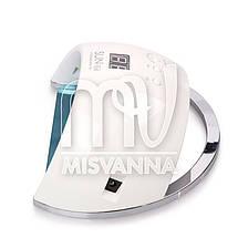 УФ лампа UV+LED SUN6s на 48 Вт для сушки геля и гель лака (white), фото 3