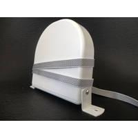 Кассета  для шнура защитной металлической роллеты 9 метров, фото 1