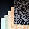 Ткань для тканевых роллет Ажур классика  В 900