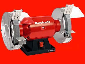 Точильный станок Einhell TC-BG 175 мм