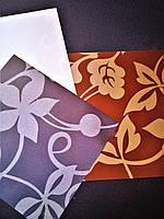 Тканина для тканинних ролет Візерунок класика 1000, фото 1