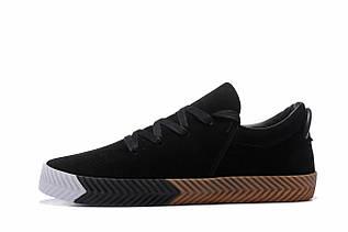 Кроссовки женские Adidas Alexander Wang / ADW-1335 (Реплика)