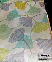 Ткань для тканевых роллет Клевер, фото 1