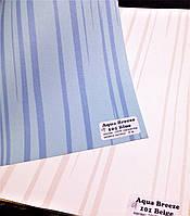 Ткань ролетная для влажных помещений  Аква Бриз