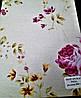 Ткань для  роллет Болгарская роза
