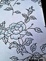 Ткань для  роллет Китайская роза, фото 1