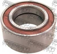 Подшипник ступицы передней (45/43x82x37x37) AUDI A4(8D2,B5) 95-01 | febest