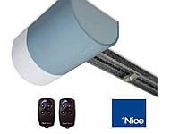 Электропривод для гаражных и секционных ворот NICE SHEL60 KCE