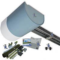 Электропривод для гаражных и секционных ворот NICE SHEL75 KCE