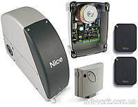 Электропривод для промышленных и секционных ворот NICE SU 2010