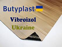 Виброизоляционные листы и комплектующие