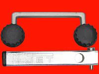 Приспособление для правки шлифовального круга заточного станка JET 708018