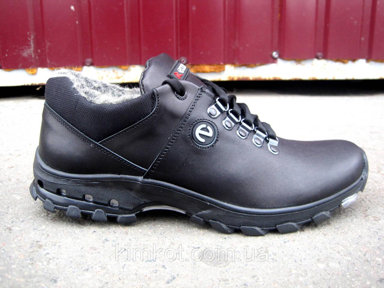 632d60650 Зимние кожаные мужские кроссовки Ессо 40-45 р-р: продажа, цена в ...