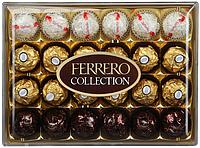 КОНФЕТЫ FERRERO ROCHER COLLECTION, 269 g Италия, фото 1