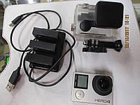 Аудіо та відіо техніка -> Відеокамери -> єкшн камера -> Go-Pro -> Hero 4 Silver -> 2