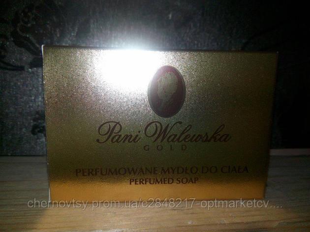 Крем-мыло парфюмированное Miraculum Pani Walewska Gold 100 г, фото 2