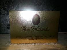 Крем-мыло парфюмированное Miraculum Pani Walewska Gold 100 г