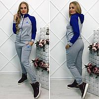 Женский спортивный костюм по 54 размер