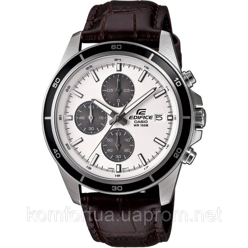 Часы CASIO EDIFICE EFR-526L-7AVUEF